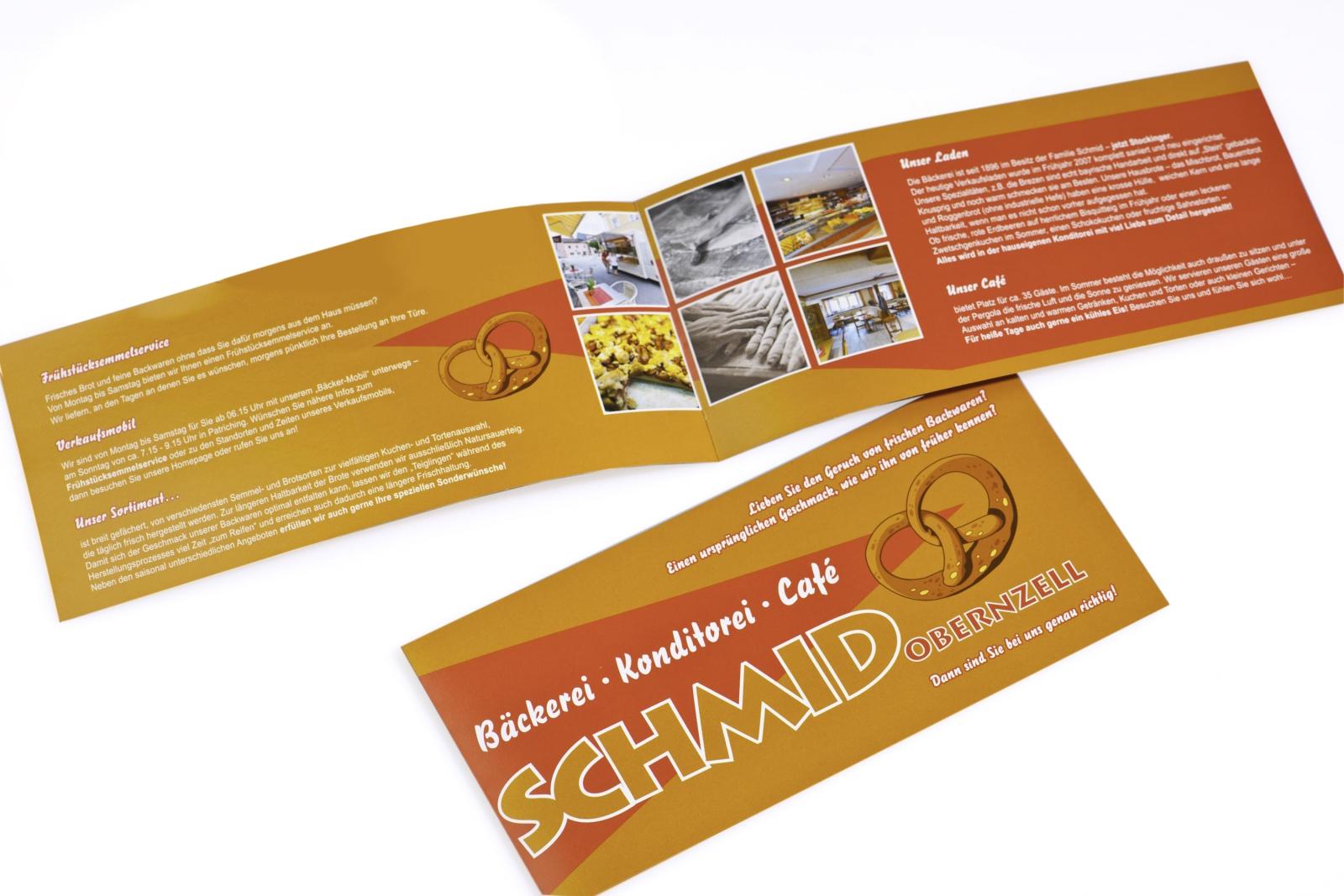 Bäckerei Schmid Obernzell
