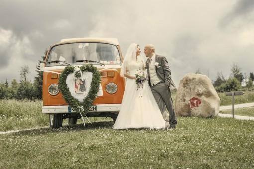 Hochzeit Alex & Sofian