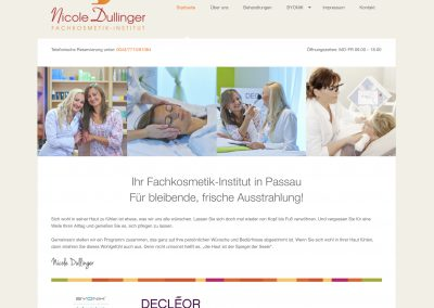 Webdesign & Fotografie