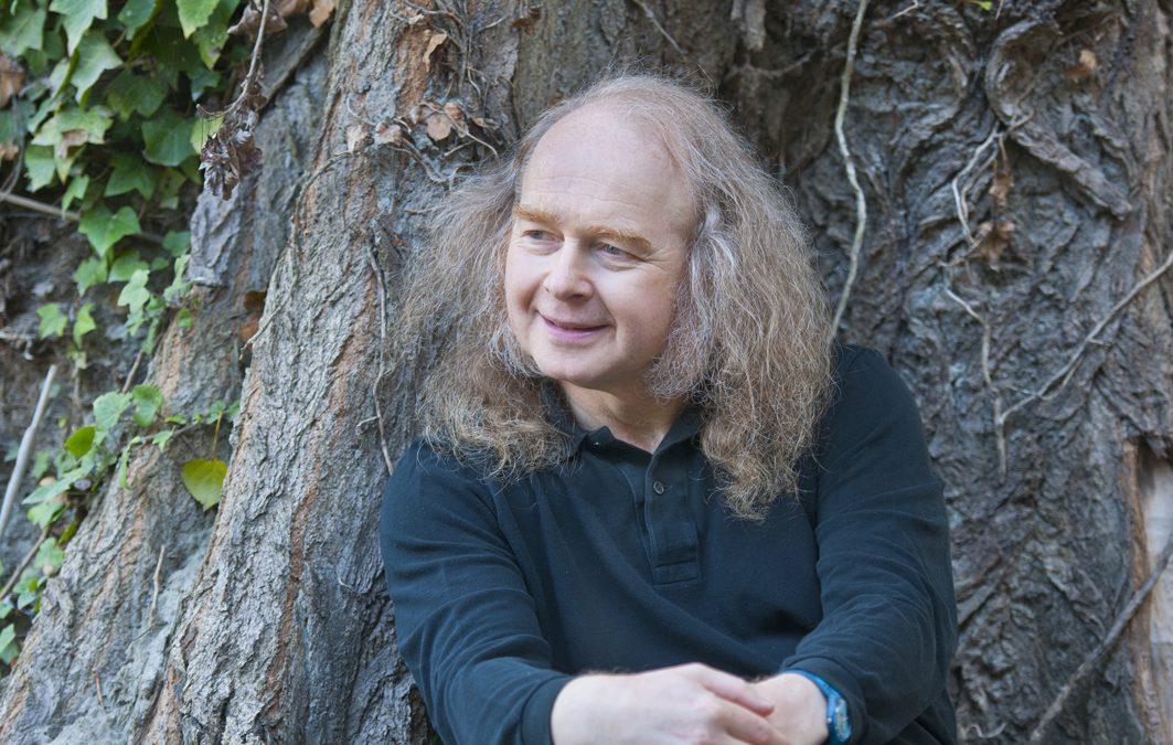 Lesenswert! Lyriker aus Passau in der Süddeutschen
