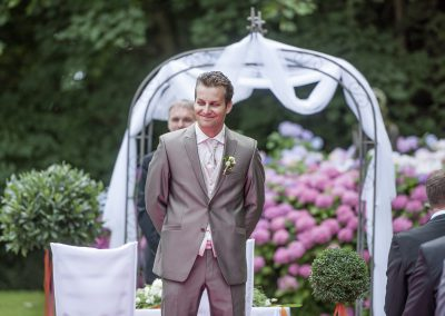Hochzeits-Reportage – Ihr unvergesslicher Tag
