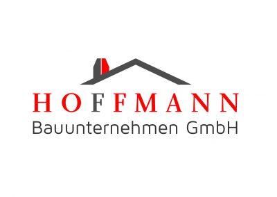 Neuer Auftritt für Bauunternehmen Hoffmann