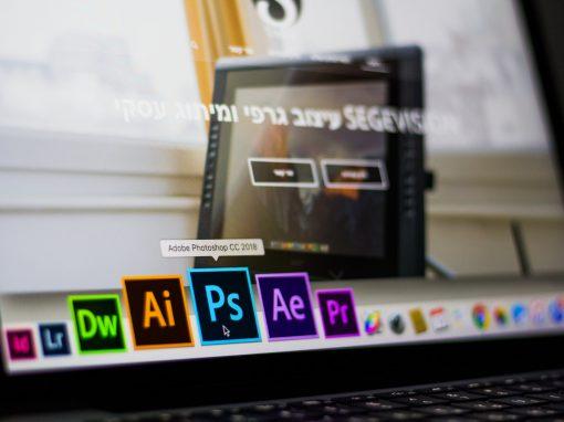 Adobe Schulungen – Kreativität ist gefragt