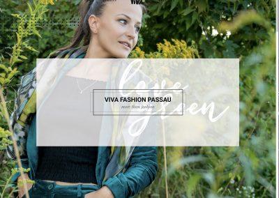 Website für Boutique