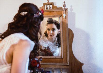 Getting Ready – Hochzeitsreportage
